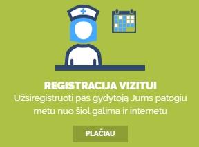 Registracija internetu