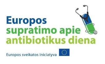 Europos supratimo apie antibiotikus diena